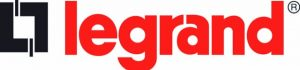 Legrand Logo-add to products page & footer